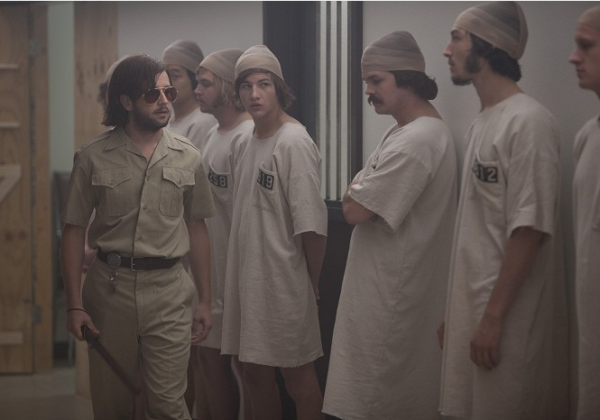 The Stanford Prison Experiment HD (movie) / The Stanford Prison Experiment (2015)