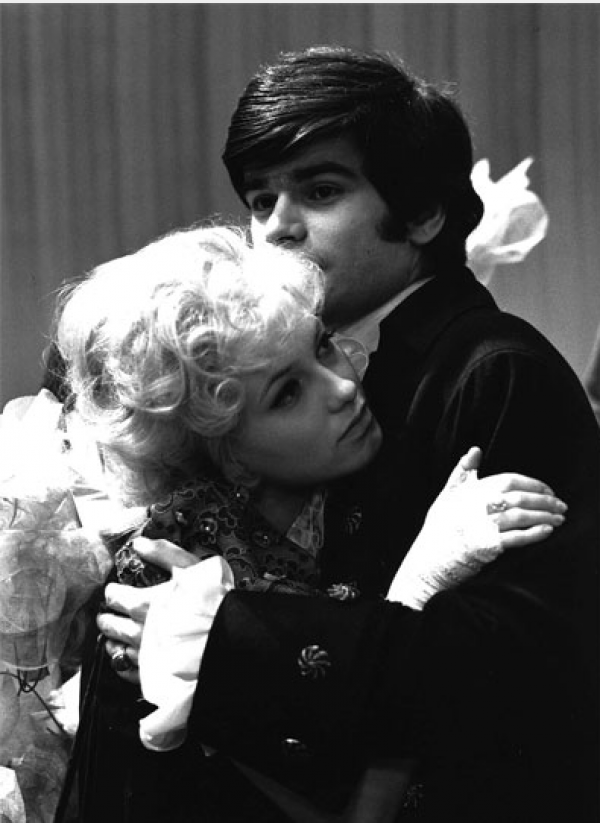 Manon Lescaut TVRIP (movie) / Manon Lescaut (1970)
