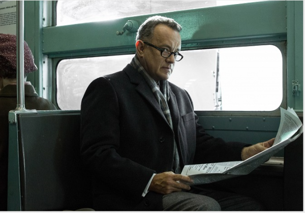 Most špiónů SD (movie) / Bridge of Spies (2015)