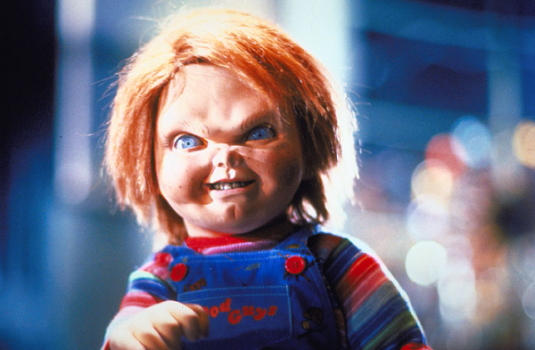 Dětská hra 3 (movie) / Child's Play 3 (1991)