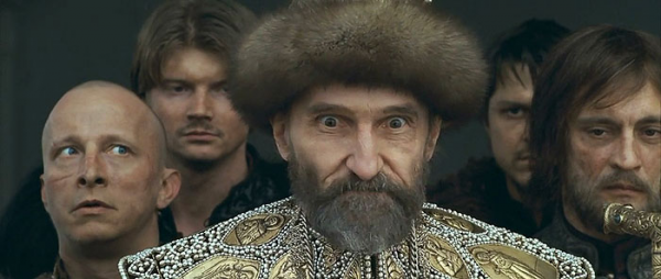 Ivan Hrozný (movie) / Tsar (2009)