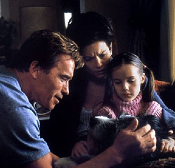 6. den HD (movie) / The 6th Day (2000)