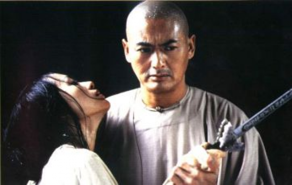 Tygr a drak HD (movie) / Crouching Tiger, Hidden Dragon (2000)