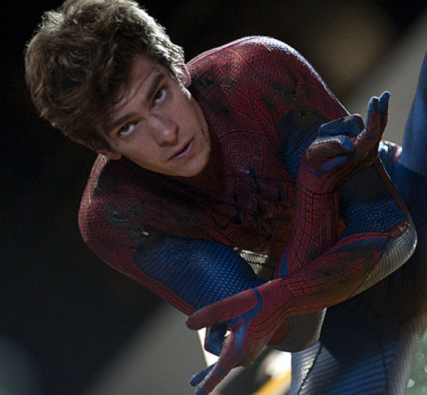 Amazing Spider-Man HD (movie) / The Amazing Spider-Man (2012)