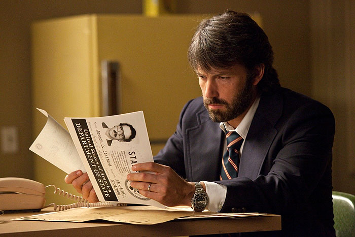 Argo SD (movie) / Argo (2012)