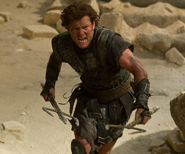 Hněv Titánů HD (movie) / Wrath of the Titans (2012)