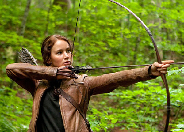 Hunger Games HD (movie) / The Hunger Games (2012)