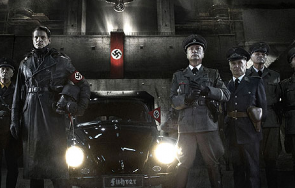 Iron Sky HD (movie) / Iron Sky (2012)
