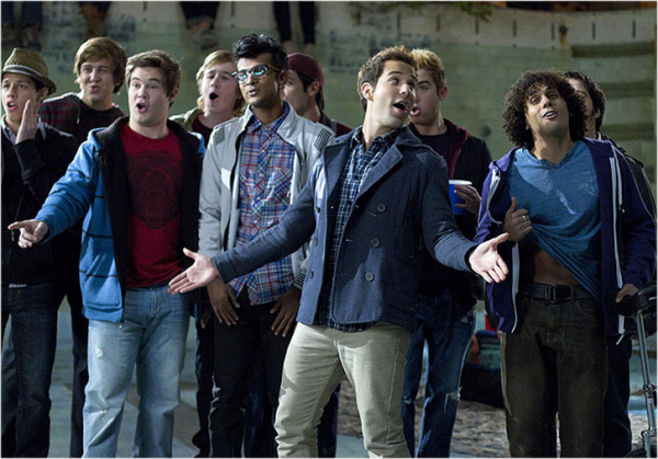 Ladíme! HD (movie) / Pitch Perfect (2012)