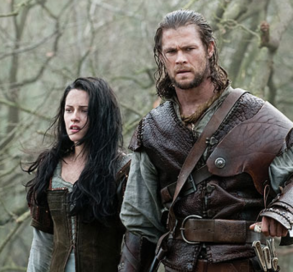 Sněhurka a lovec HD (movie) / Snow White and the Huntsman (2012)