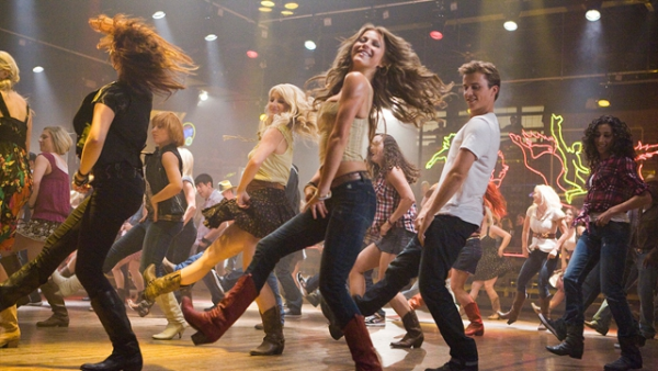 Footloose: Tanec zakázán HD (movie) / Footloose (2011)
