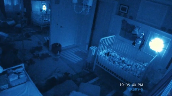 Paranormal Activity 2 HD (movie) / Paranormal Activity 2 (2010)