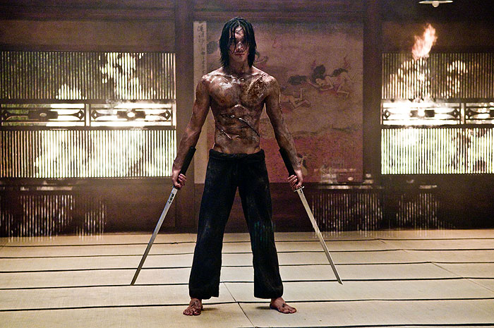 Ninja Assassin HD (movie) / Ninja Assassin (2009)