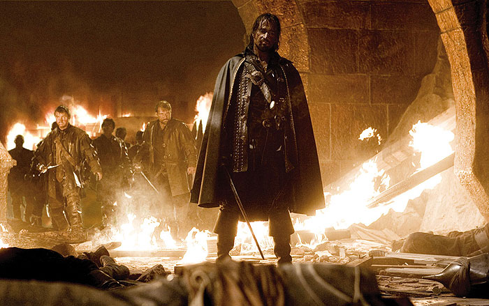 Solomon Kane HD (movie) / Solomon Kane (2009)