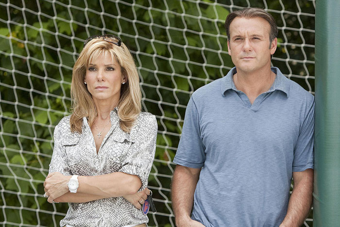 Zrození šampióna HD (movie) / The Blind Side (2009)