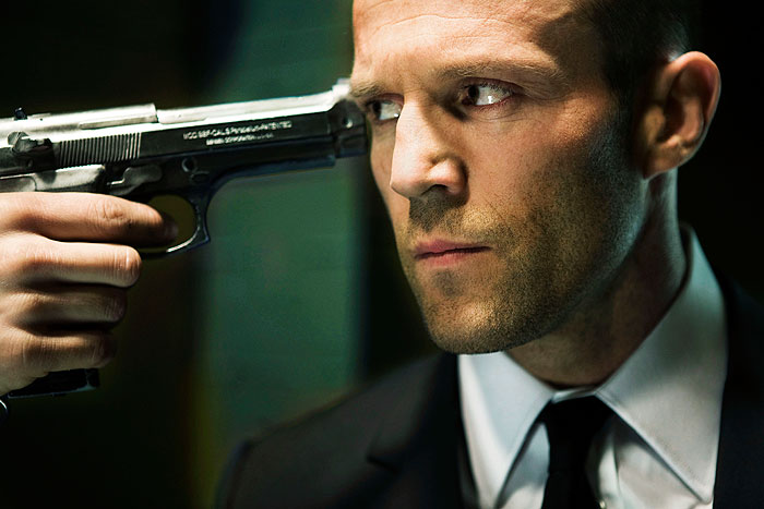 Kurýr 3 HD (movie) / Transporter 3 (2008)