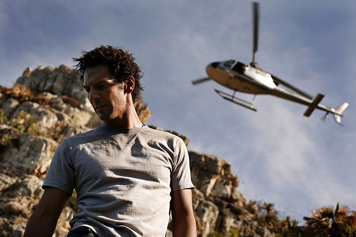 Largo Winch HD (movie) / Largo Winch (2008)