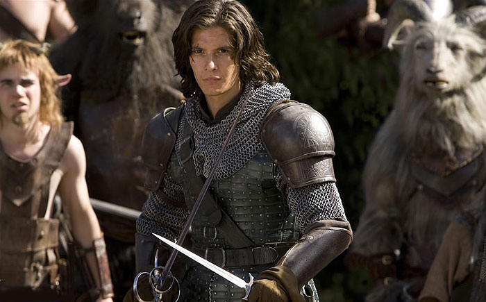 Letopisy Narnie: Princ Kaspian HD (movie) / The Chronicles of Narnia: Prince Caspian (2008)