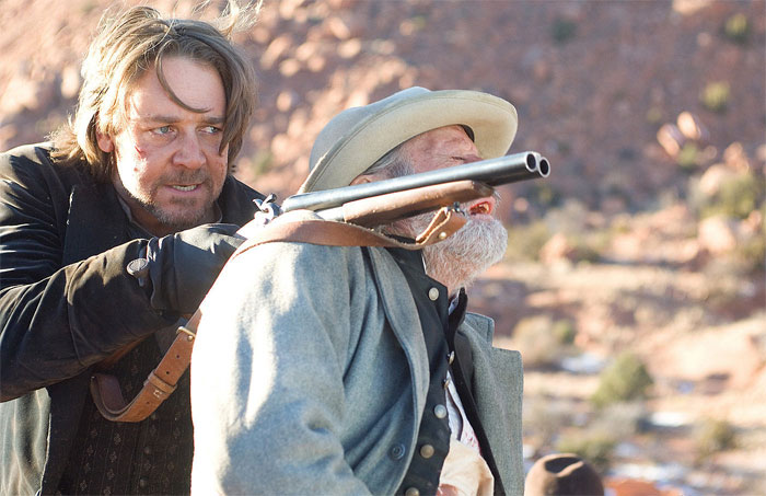 3:10 Vlak do Yumy HD (movie) / 3:10 to Yuma (2007)