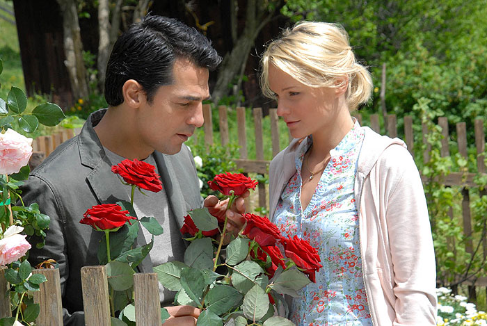 Královna růží TVRIP (movie) / The Scent of Love (2007)