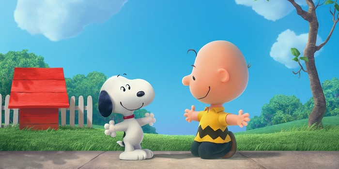 Snoopy sportovcem SD (movie) / Snoopy (2007)