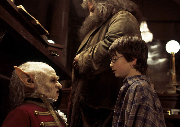 Harry Potter a Kámen mudrců HD (movie) / Harry Potter and the Sorcerer's Stone (2001)