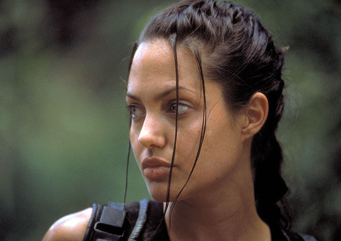 Lara Croft - Tomb Raider HD (movie) / Lara Croft: Tomb Raider (2001)