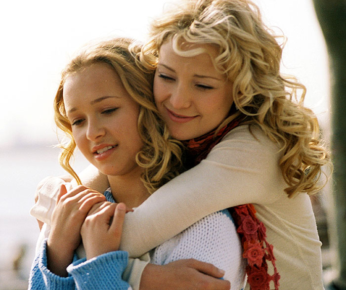 Život s Helenou SD (movie) / Raising Helen (2004)