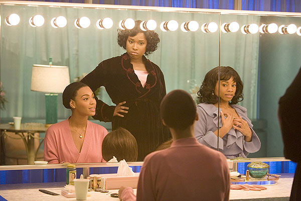 Dreamgirls HD (movie) / Dreamgirls (2006)