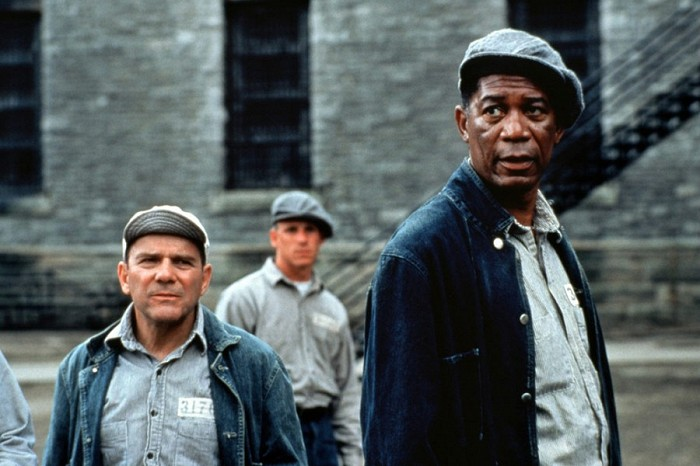 Vykoupení z věznice Shawshank HD (movie) / The Shawshank Redemption (1994)