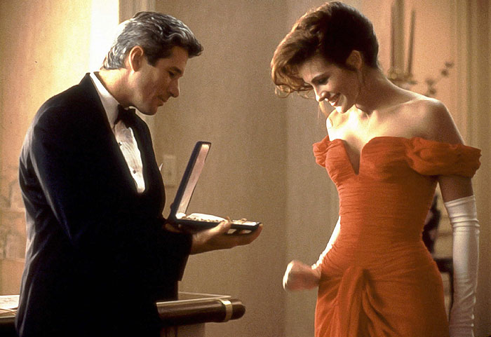 Pretty Woman HD (movie) / Pretty Woman (1990)