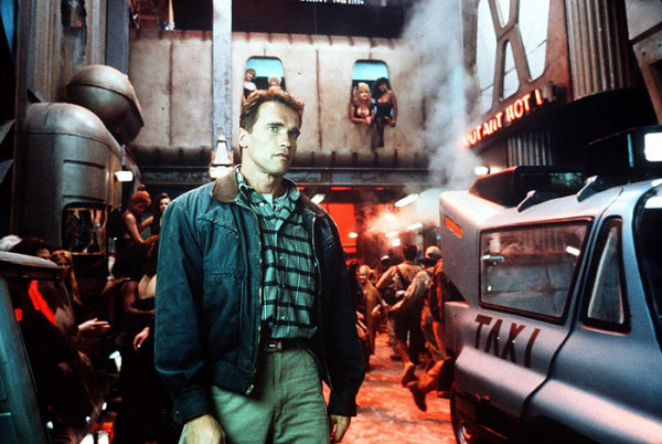 Total Recall (VK)   (1990)