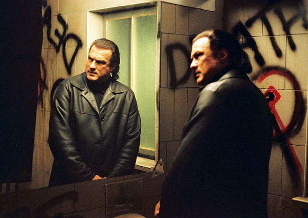 Cizinec (movie) / Foreigner, The (2003)