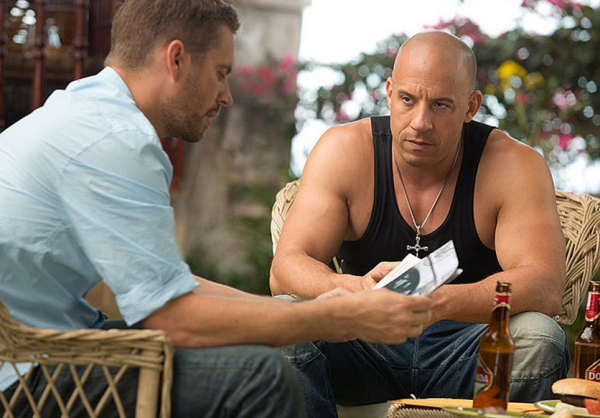 Rychle a zběsile 6 HD (movie) / Fast & Furious 6 (2013)