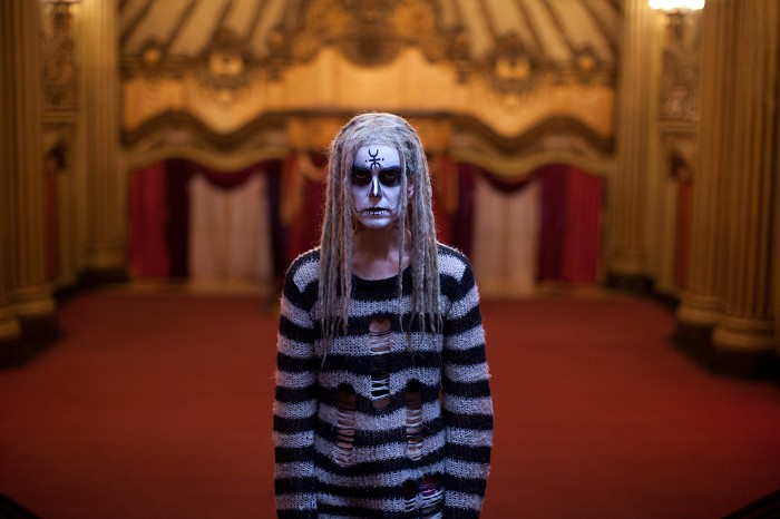 The Lords of Salem HD (movie) / The Lords of Salem (0)
