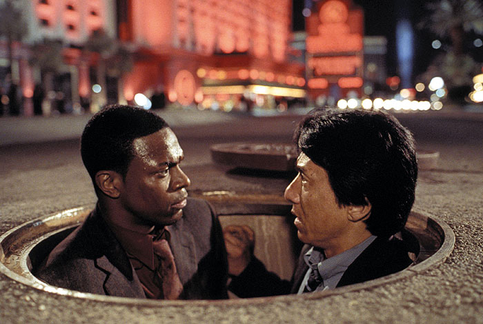 Křižovatka smrti 2 HD (movie) / Rush Hour 2 (0)
