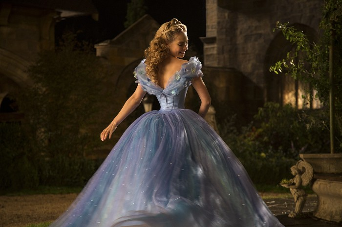 Popelka SD (movie) / Cinderella (0)