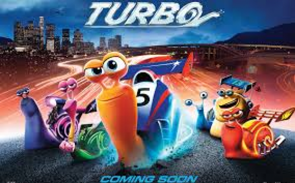Turbo HD (movie) / Turbo (2013)