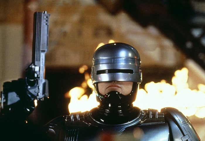 RoboCop 3 HD (movie) / RoboCop 3 (0)