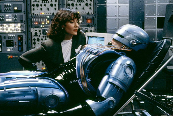 RoboCop 2 HD (movie) / RoboCop 2 (0)