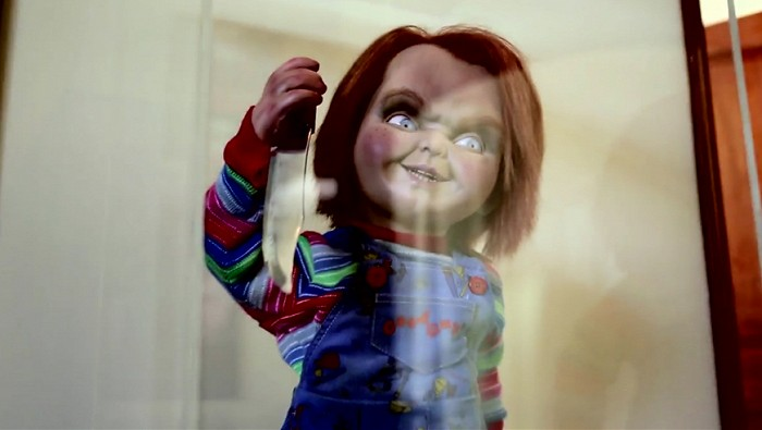 Chuckyho kletba HD (movie) / Curse of Chucky (0)
