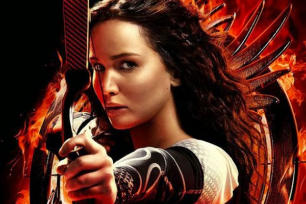 Hunger Games: Vražedná pomsta HD (movie) / The Hunger Games: Catching Fire (2013)