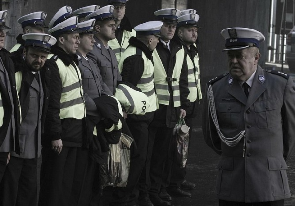 Dopraváci HD (movie) / Traffic Department (2013)