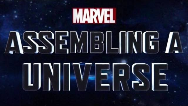 Marvel Studios: Assembling a Universe HD (movie) / Marvel Studios: Assembling a Universe (2014)