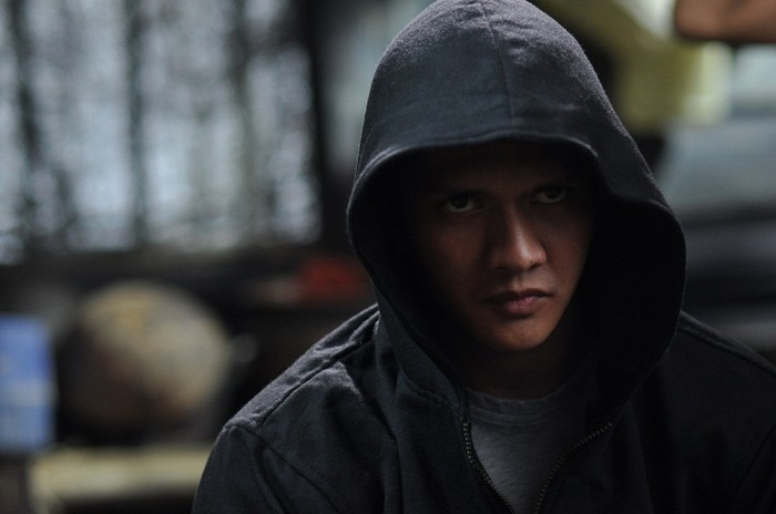 Zátah 2 HD (movie) / The Raid 2 (2014)