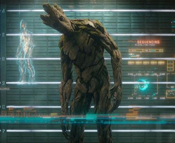 Strážci Galaxie / Guardians of the Galaxy (2014)